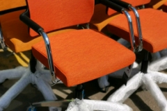 set-of-office-chairs